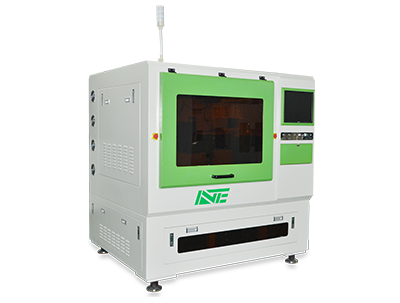 High-precision laser cutting Equipment
